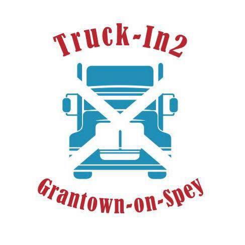 Truck In2 Grantown on Spey 2018