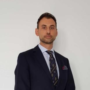 Mr Anastasios Giamouriadis